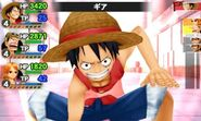 One Piece Romance Dawn screenshot 3