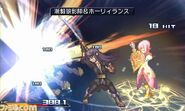 Project X Zone screenshot 18