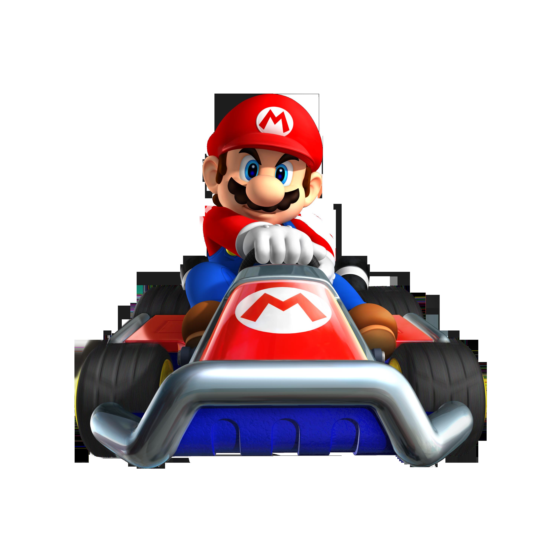 Mario Kart 7/Gallery   Nintendo 3DS Wiki   Fandom powered by Wikia