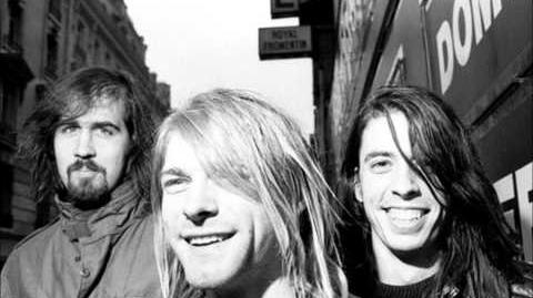 Nirvana - In Bloom (Bass Guitar Only)