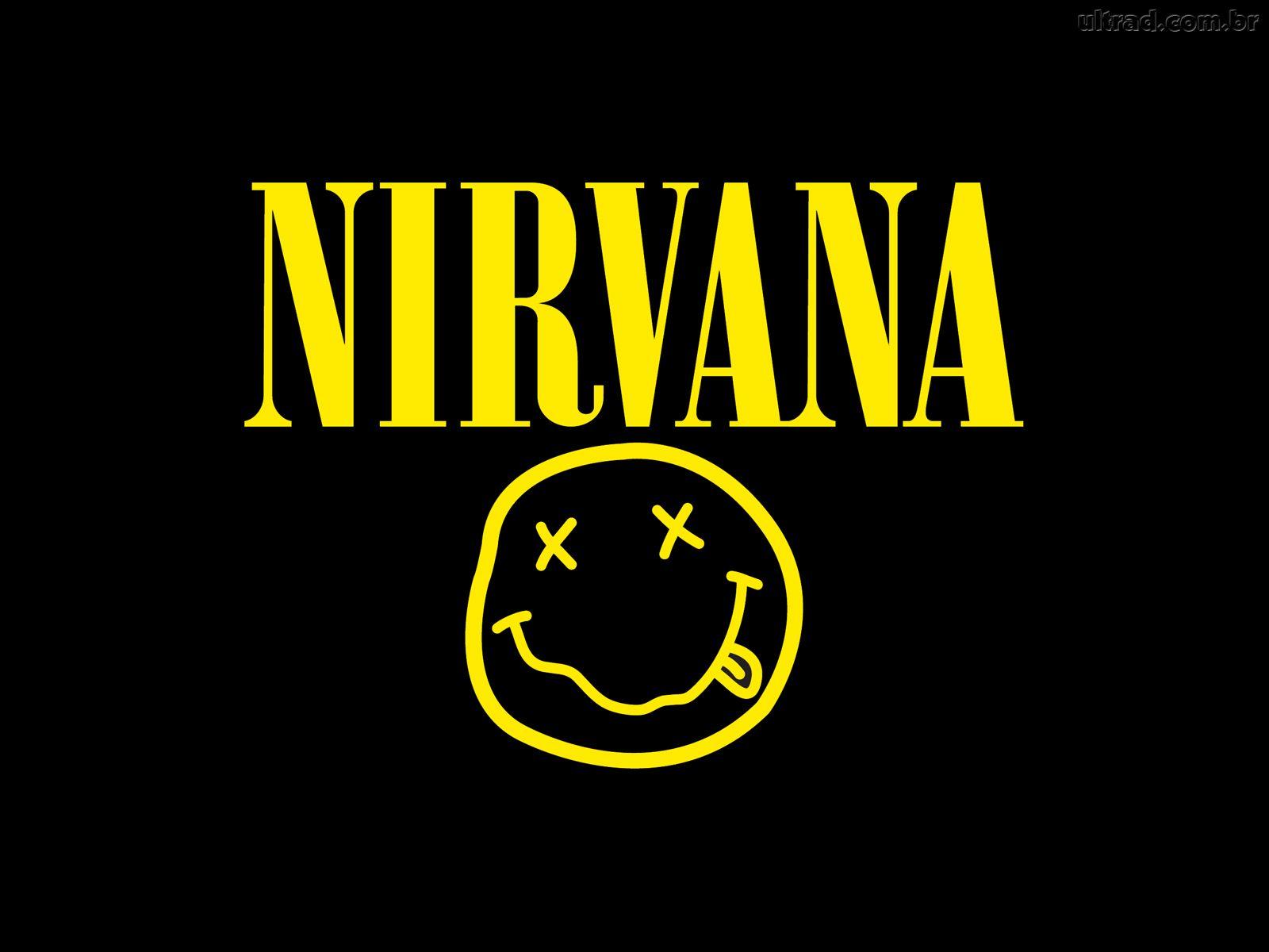 Картинки по запросу nirvana
