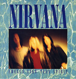 Nirvana Smells Like Teen Spirit Meaning 69