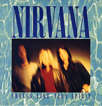 Smells Like Teen Spirit Nivana 59