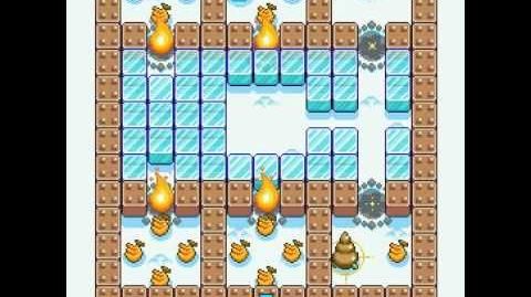 Nitrome - Bad Ice-Cream - Level 32