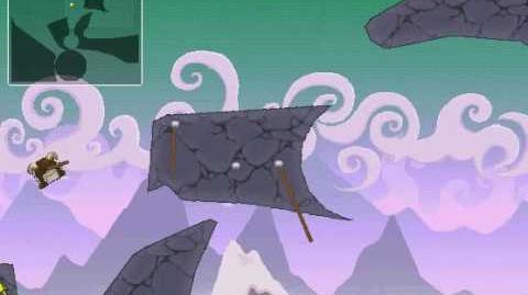 Nitrome - Ice Breaker Gathering Level 4