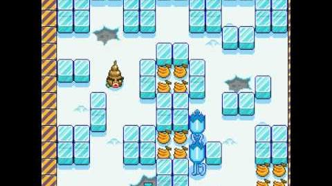Nitrome - Bad Ice-Cream - Level 29