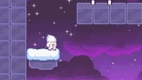 Nitrome - Snow Drift Level 6