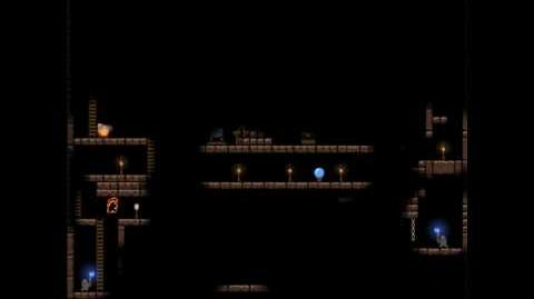 Nitrome - Tiny Castle Checkpoint 5