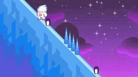 Nitrome - Snow Drift Level 18