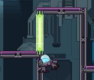TSC level10-glitch