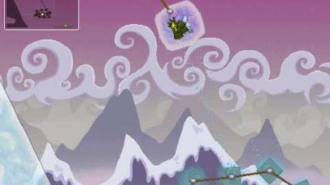 Nitrome - Ice Breaker Gathering Level 28