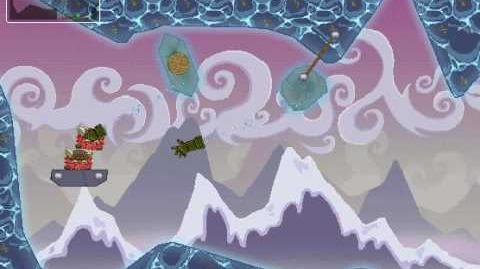 Nitrome - Ice Breaker Gathering Level 30