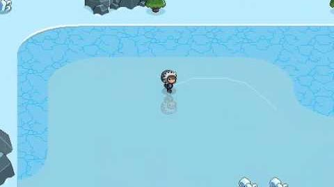 Thin Ice - Level 10