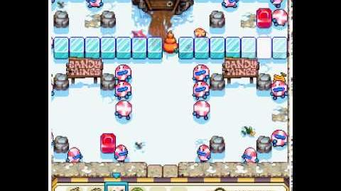 Bad Ice-Cream 3 - Level 5