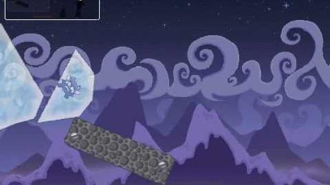 Nitrome - Ice Breaker Gathering Level 39