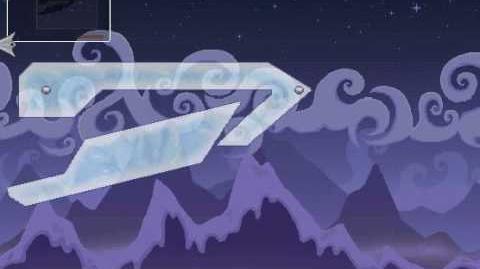 Nitrome - Ice Breaker Gathering Level 40