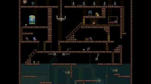 Nitrome - Tiny Castle Checkpoint 3