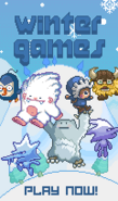 Winter Games Old