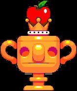 LeapDay trophy fruit