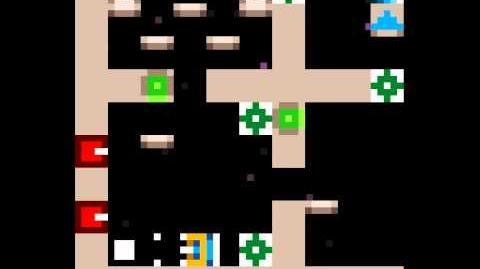 Gunbrick - level 7