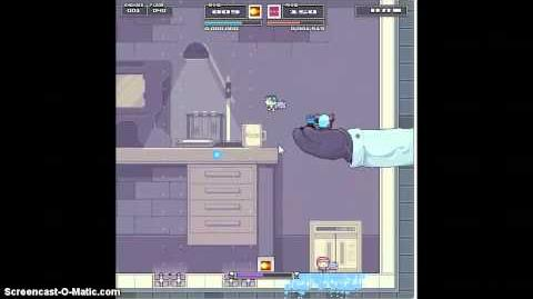 Nitrome Must Die level 40