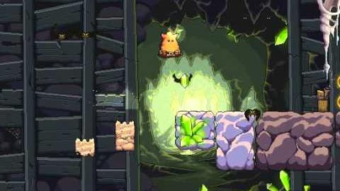 Cave Chaos 2 - level 3
