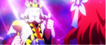 Imanity's King