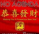 "No Agenda 174: """"Gung Ho!!"" Fat Choy!"""