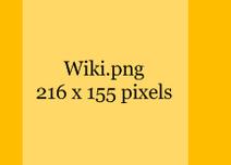 Sample Monaco wiki logo