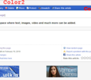 Halp:Customizing colors
