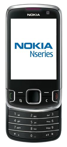 Nokia Nst-6