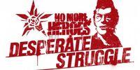 No More Heroes: Desperate Struggle
