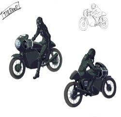 Enemy Rider