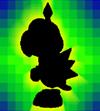 Dark Koopatrol (Super Paper Mario)