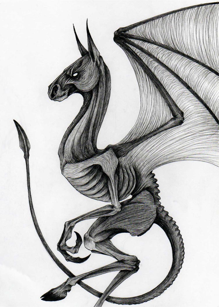 "an analysis of the story of the jersey devil in new jersey The jersey devil, sometimes called the leeds devil, is a mythical  in turn called  the area ""drake kill,"" ""drake"" in middle english meaning dragon, and ""kill""  for  most new jerseyans, however, the legend begins in 1735 with mother leeds [2] ."