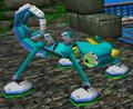 Leon (Sonic the Hedgehog)