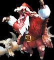 Christmas Volvidon