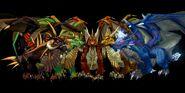 Dragon (WarCraft)