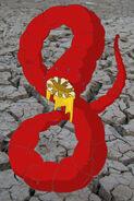 Mongolian Death Worm