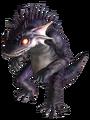 Fire Gecko