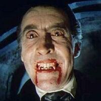 Dracula-Hammer