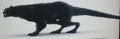 Namibian Night Stalker CGI
