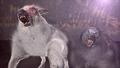 Devil Dog CGI