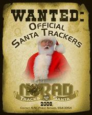 NTS Santa Trackers Wanted - 2006 - AFG-061129-007