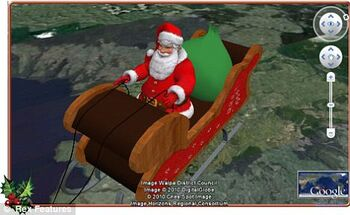 NORAD Tracks Santa - Google Earth – Close-Up.jpg