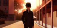 Noragami Episode 08