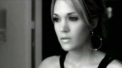 Carrie Underwood - I'll Stand By You