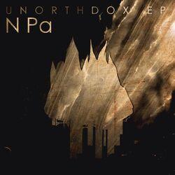 Unorthodox EP cover - N Pa