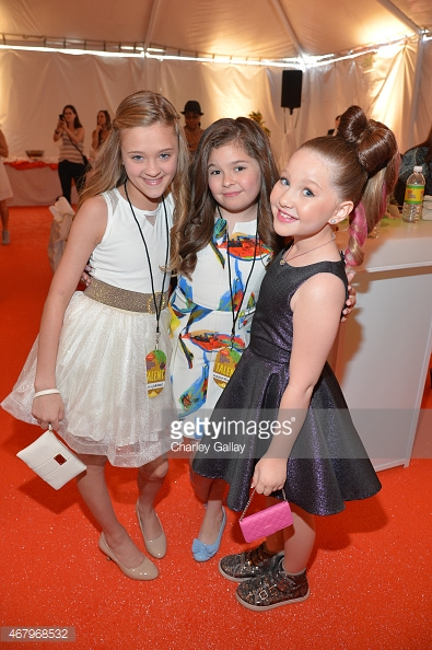 Actress Lizzy Greene attends the premiere