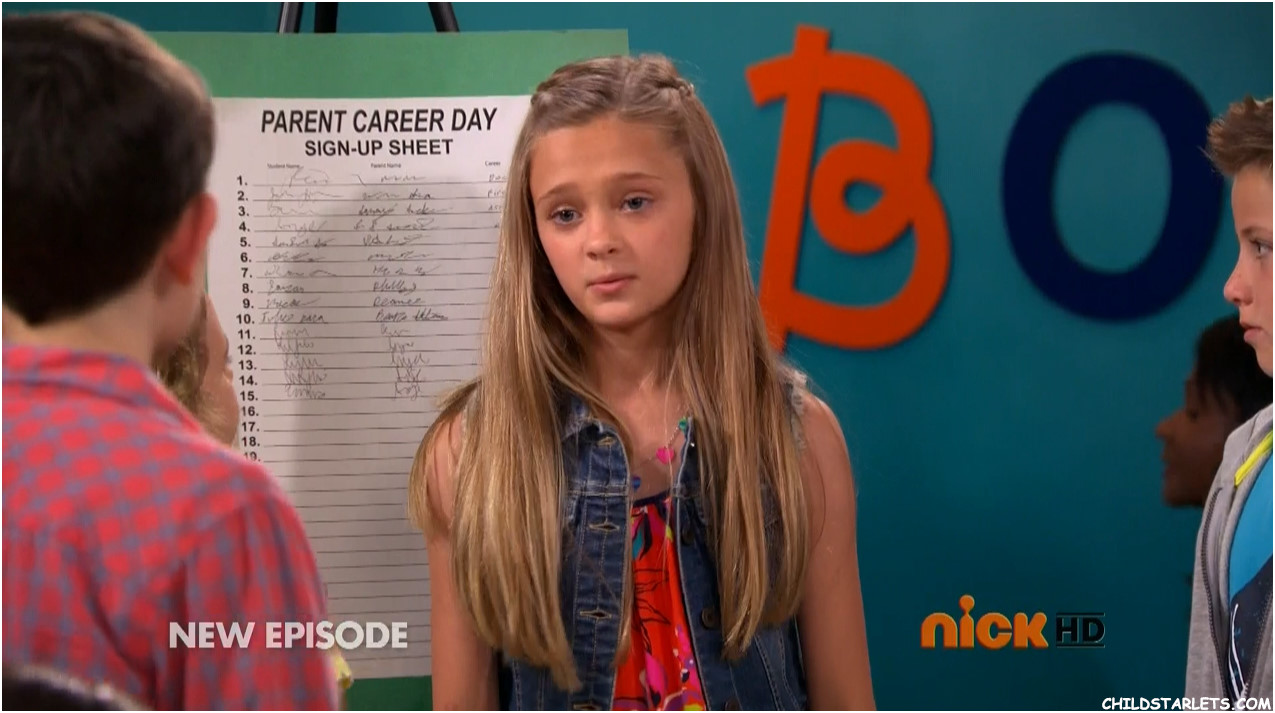 Lizzy Greene Reveals the Nickelodeon Show She'd Love 'Nicky, Ricky ...